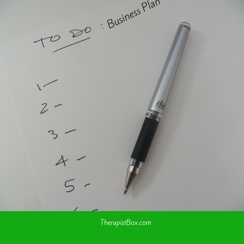 Business plan, easy business plan